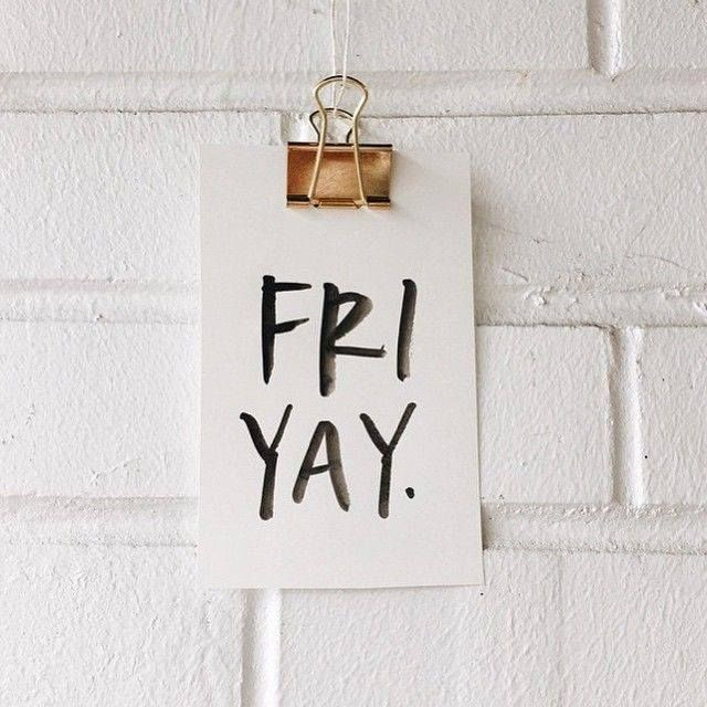 Friday, how the heck are ya?! We've been looking for you since Monday! Cheers to the weekend Calgary!  #HappyFriday #YYC #YYCBusiness #YYCCarCleaning #CarCleaning #CarWashing #Detailing