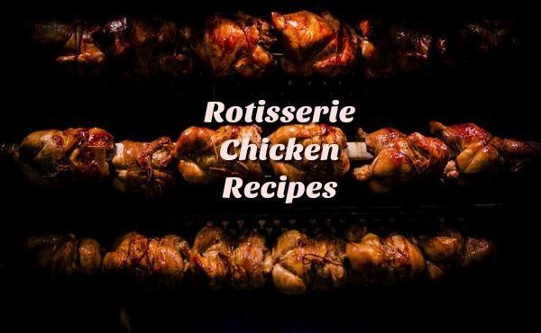 Rotisserie Chicken Recipes to Make Dinnertime Easier http://burlingtonvt.citymomsblog.com/2017/06/02/rotisserie-chicken-recipes-easy-dinners/