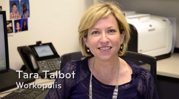 The one question Workopolis VP of HR Tara Talbot always asks candidates in job interviews