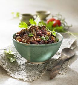 Przepis na Śliwkowe chilli con carne (ze śliwką szydłowską #ChOG)