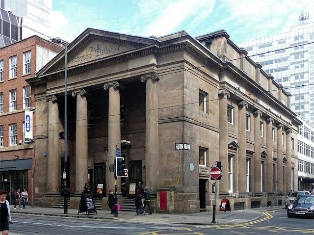 38 best Portico Library Manchester images on Pinterest