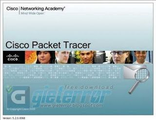 Free Download Cisco Packet Tracer v5.3.3 - Ubuntu Tutorial-Ubuntu Desktop-Ubuntu Server