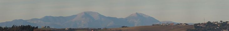 Ancona, Marche, Italy - Apennines by Gianni Del Bufalo CC BY-NC-SA by gianni del bufalo