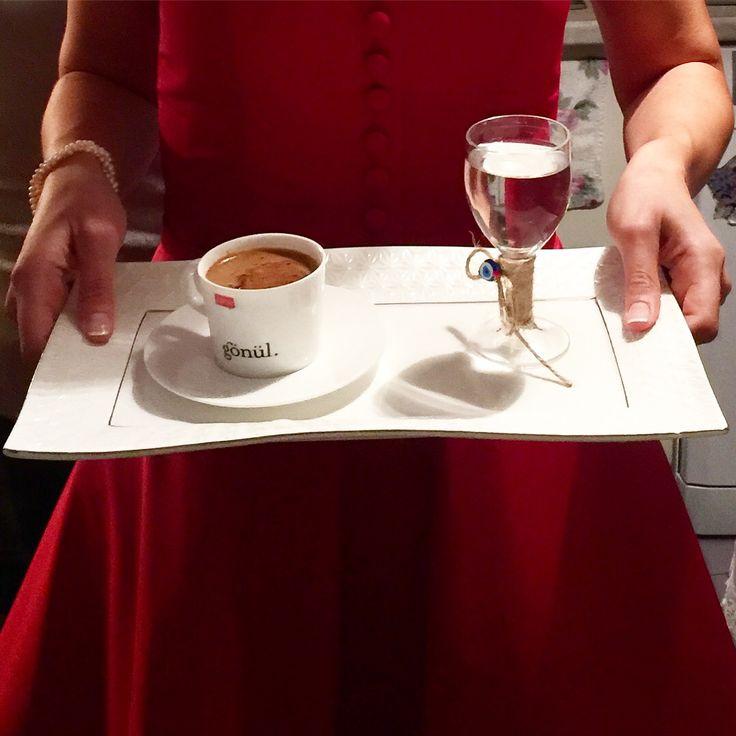 İsteme söz  damat kahvesi fincan