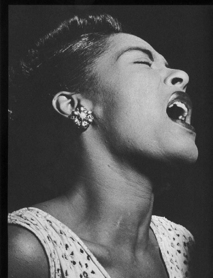 Billie Holiday http://media-cache-ec4.pinterest.com/550/bf/91/68/bf9168a53223300d20126df0f52bc42b.jpg