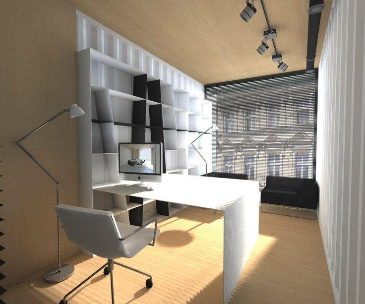 125 Office building, Bydgoszcz