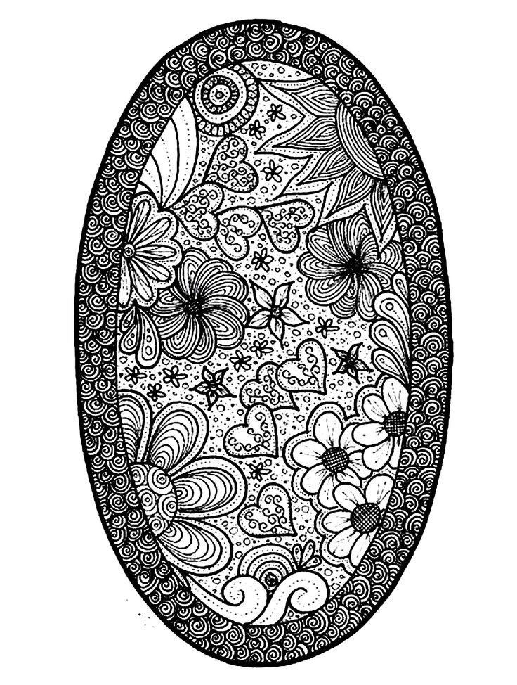 682 best Adult Coloring Pages images on Pinterest Coloring books