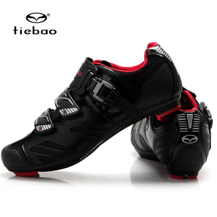 New Cycling Shoes For Men road bicycle cycling shoes breathable bike self-locking shoes ultralight Zapatillas Zapato Ciclismo