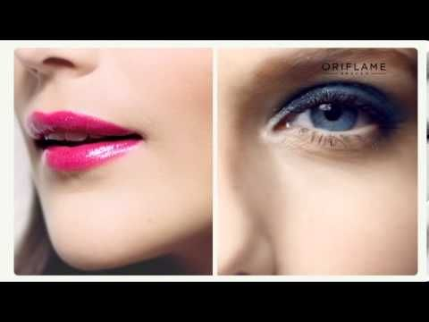 ▶ Oriflame The ONE - YouTube