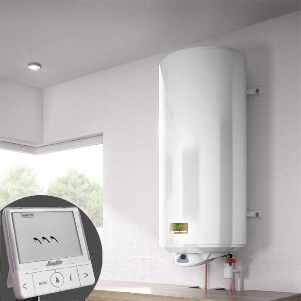 Chauffe-eau ACI hybride Prodigio  -  150L - Lapeyre 519€