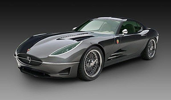From Bonnet To Boot The New Lyonheart K Is A Truly British Luxury Sports Car British Sports Cars Sports Cars Luxury Jaguar E Type