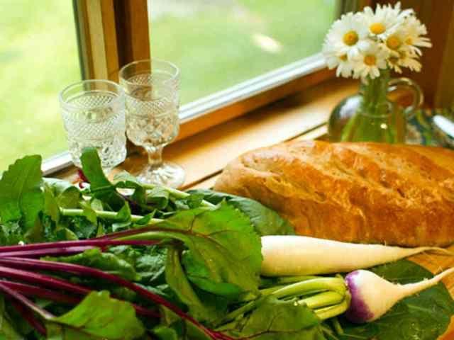 Les 42 meilleures images du tableau legumes oublies - Cuisiner les herbes sauvages ...