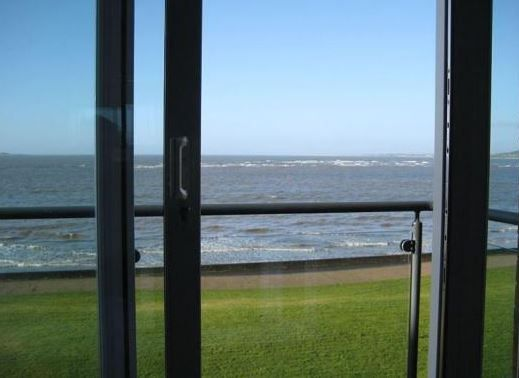 Gower View Penthouse Llanelli, Carmarthenshire, UK, Wales. Self Catering. Travel. Holiday Cottage. Holiday. Family Holiday. Children Welcome. Wifi.