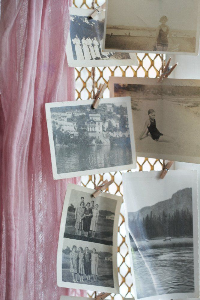 Rodellee's Tiny Vintage Studio — House Tour | Apartment Therapy