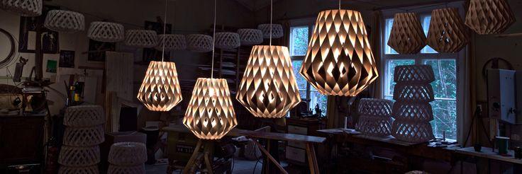 pilke lightsDining Rooms, Pendants Lamps, Pilk Lights, Nature Birches, Geometric Lights, Pendants Lights, Lucretia Lights, Luscious Lights, Tuukka Halonen