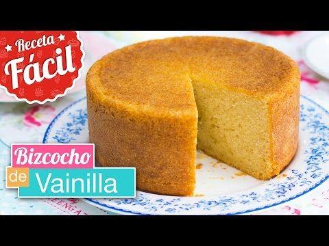 Como Hacer un Bizcocho Mojadito Puertorriqueño//Boricua Cake Diorizella Events and Crafts - YouTube