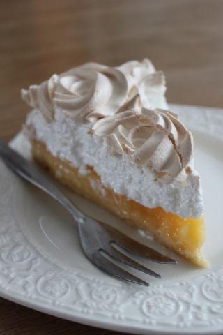 lemon merengue pie (dutch recipe)