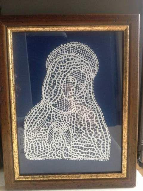 Madonnina a tombolo a Pieve di Soligo - Kijiji