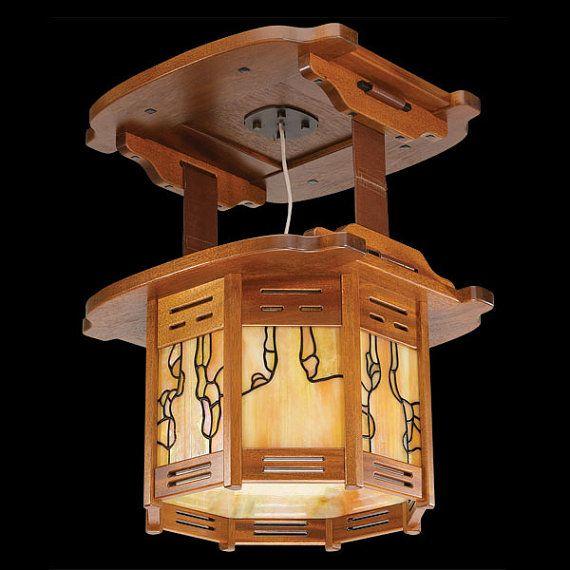 134 Best Lighting Wood Light Fixtures Arts Amp Zen
