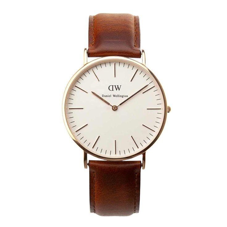 Daniel Wellington #watch #timepiece
