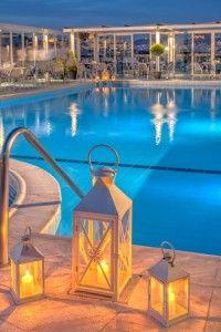 Το Panorama Restaurant & Pool Bar του Athens Ledra Hotel ανανεώθηκε και υποδέχεται το καλοκαίρι