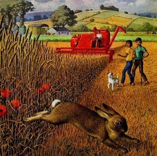 by artist Ronald Lampitt - British illustrator early mid 1900'sEarly Mid, Illustration Early, Artists Ronald, Ahhh Blighti, Mid 1900 S, Magnific Artists, Ronald Lampitt, British Places, British Illustration