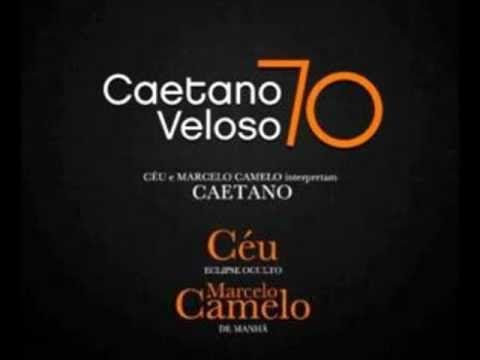 Céu- Eclipse Oculto (Caetano Veloso)