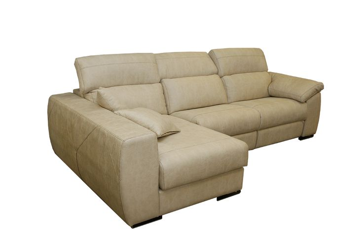 #Sofa Galerna con #chaiselongue