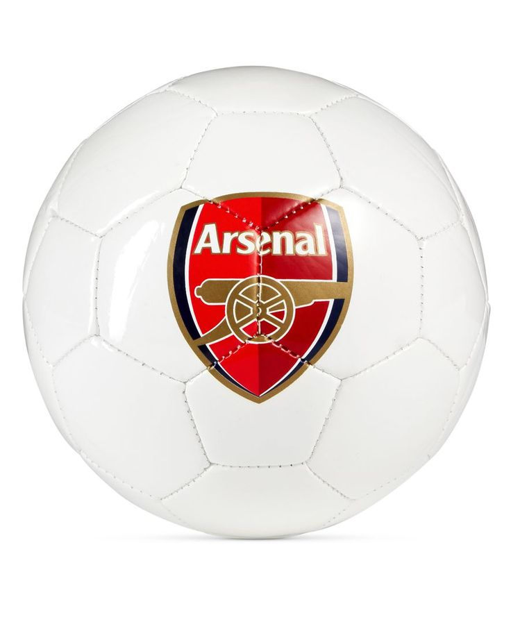 Puma Arsenal Soccer Ball