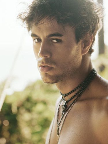 quie' - Enrique Iglesias Fan Art (2144626) - Fanpop