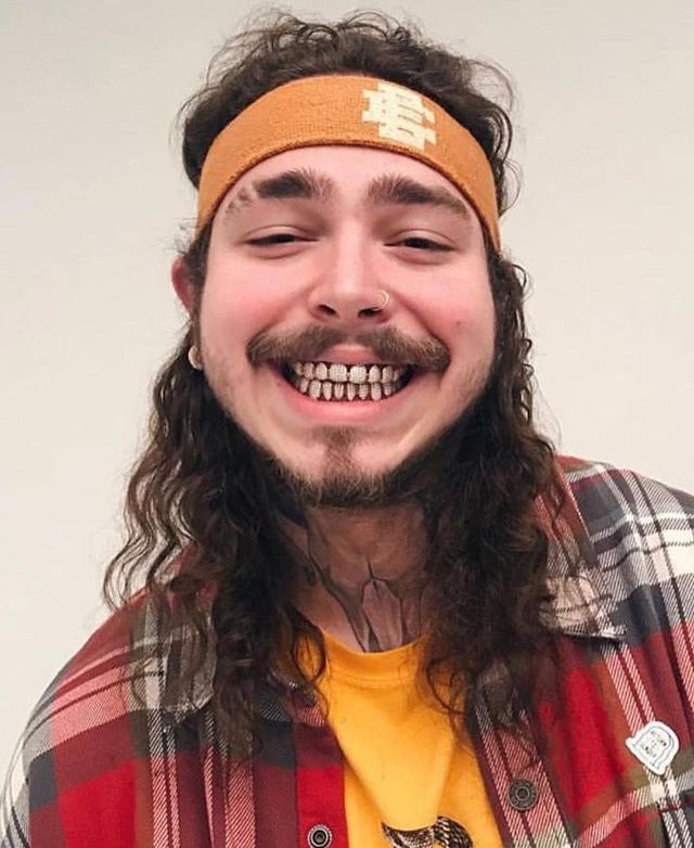 Post Malone Cute: 73 Best Post Malone Images On Pinterest