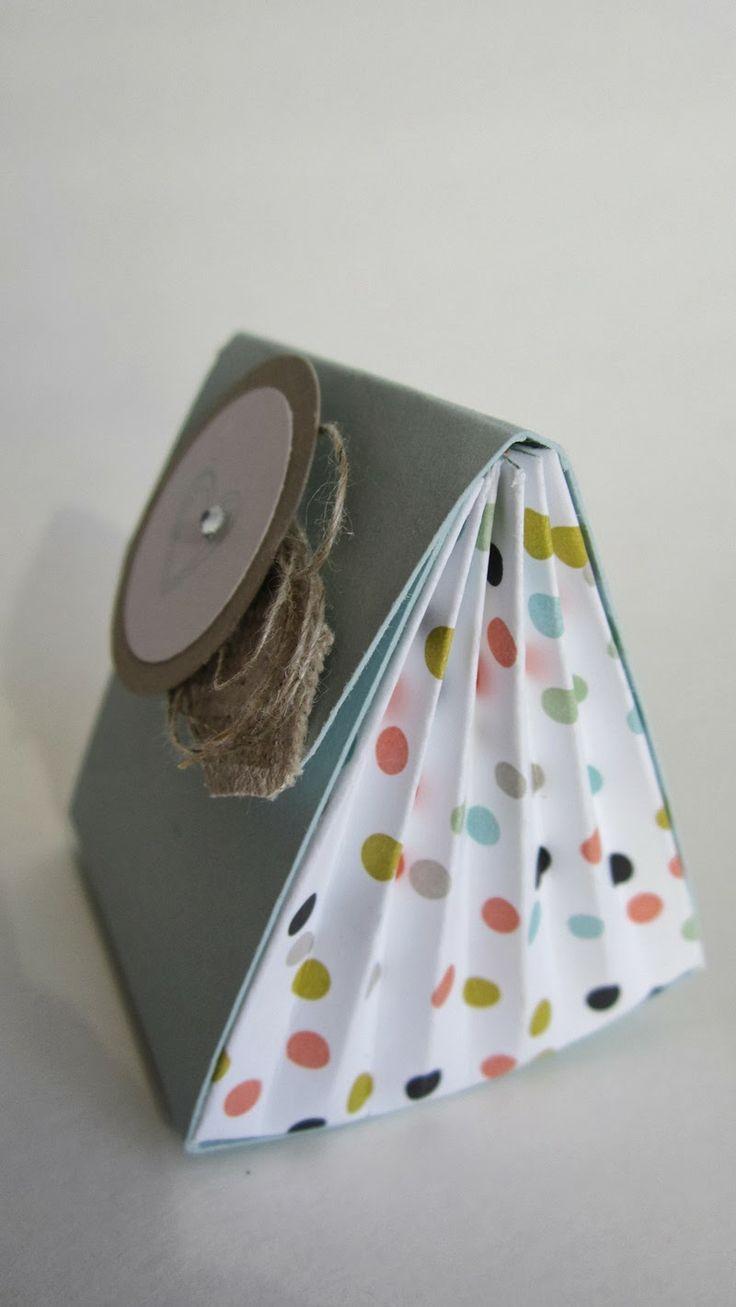 paperqueen: Kleine süsse Goodies...