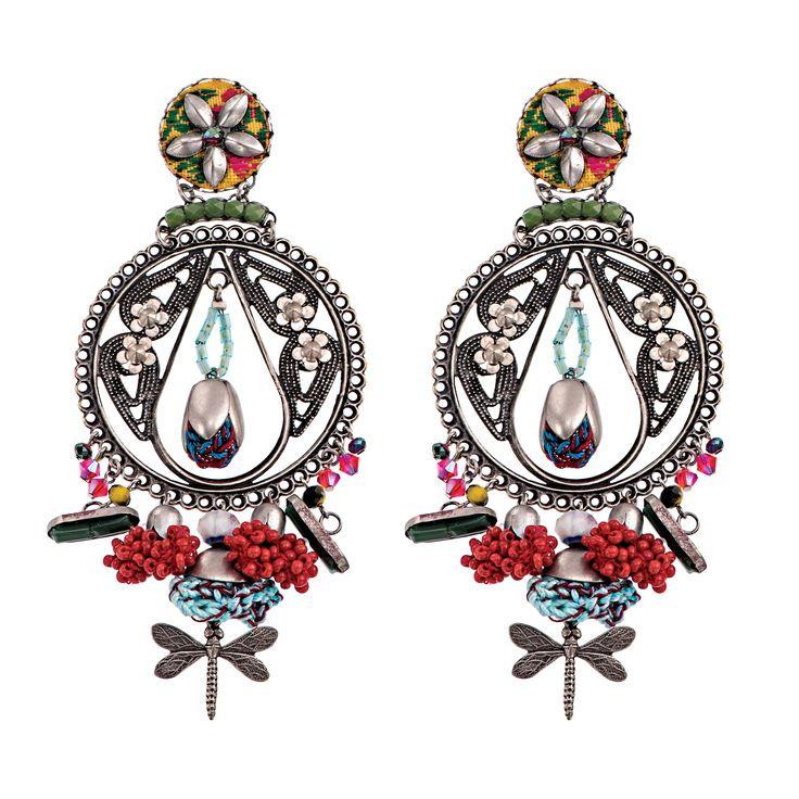 Signature Earrings   Ayala Bar Signature Collection – Summer 2016