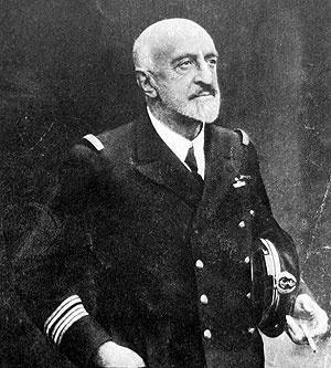 Le commandant Charcot / Jean-Baptiste Charcot