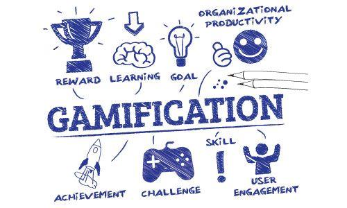 La gamificación en educación se puede llevar a cabo  con estas 5 herramientas de gamificación educativa.