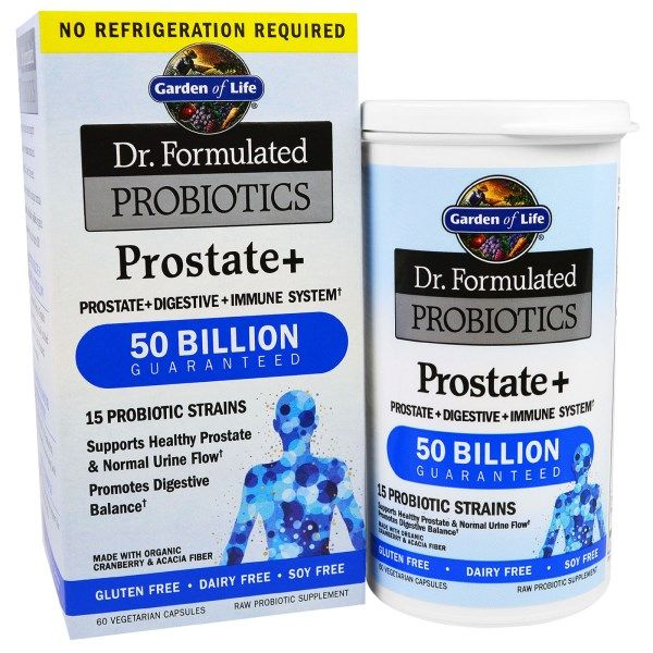 30% OFF Garden of Life Dr. Formulated Probiotics on #iHerb Only $31.47 Other 10% OFF with code #TWG505 #RT #organic