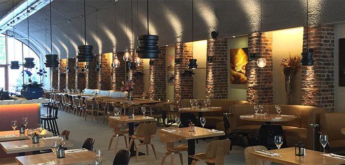 Restaurant Opporto Rotterdam |