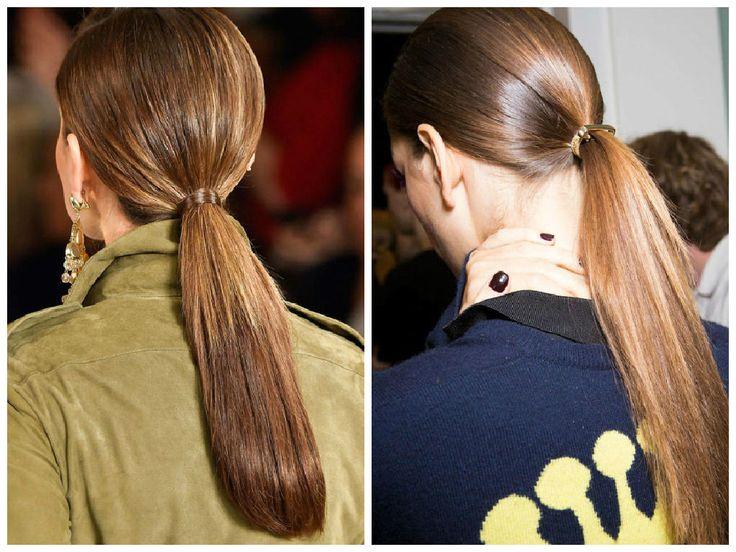 AutumnWinter Hair Color Trends