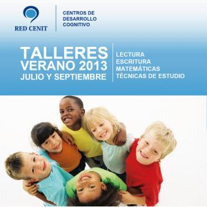 talleres verano 2013