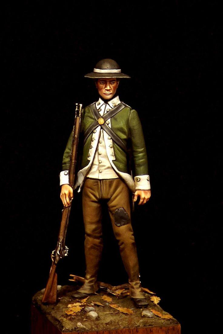 MMA MIN. 75006 Butler's ranger American Indipendence war 75 mm in Giocattoli e modellismo, Soldatini e figurini, Altro soldatini e figurini | eBay