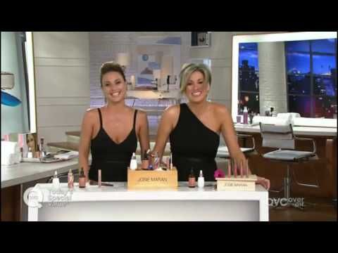 QVC Blooper Host Shawn Killinger and Albany Irvin Being Funny