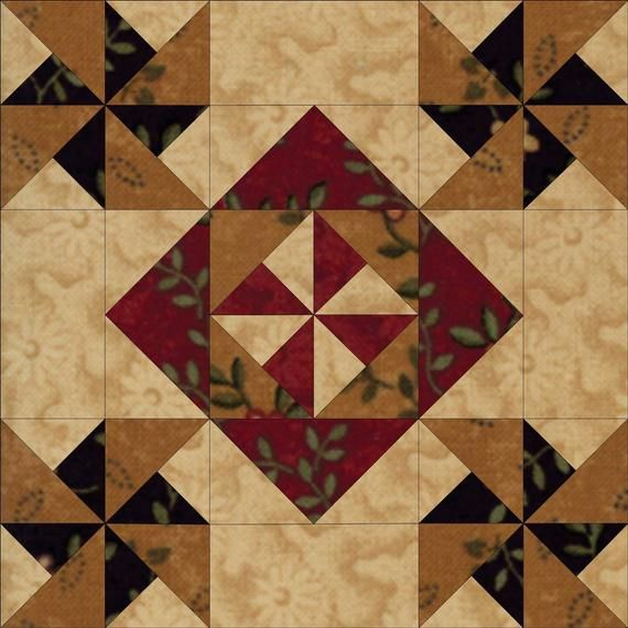 Country Sampler Quilt Pattern Etsy Quilt Patterns Quilts Quilting Techniques