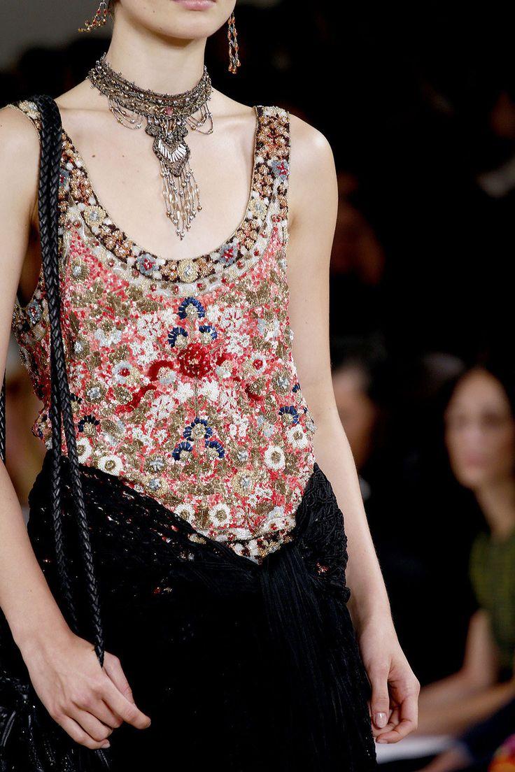 手机壳定制coach wallets zip around Ralph Lauren Spring   Ready to Wear Collection Photos  Vogue