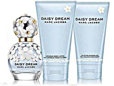 #Daisy dream Marc #Jacobs Sterpitoso pacchetto offerta!!! € 103.00