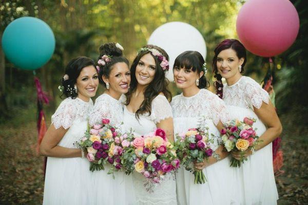 Unique déco pour mariage champêtre idées pour votre noces et comment faire l'arrangement de votre jour à la campagne agréable et harmonique