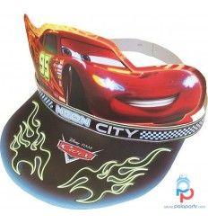 Cappellino Cars Disney