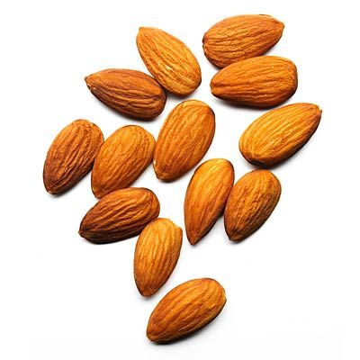 #Almonds will keep your eyes healthy and your vision sharp | health.com