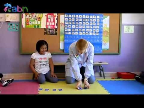 """ALGORITMOS ABN. Por unas matemáticas sencillas, naturales y divertidas.: Infantil de 4 años. CEIP """"Sagrado Corazón"""" de Geta..."""