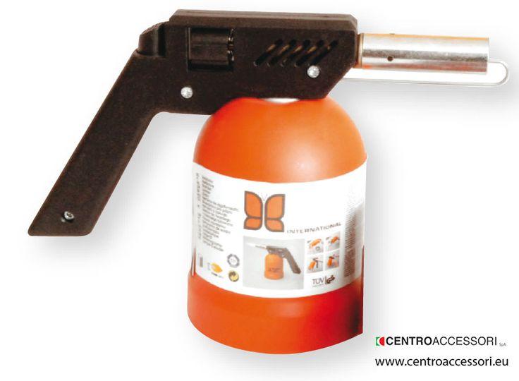 Saldatore a gas pool 510. Gas welder pool 510. #CentroAccessori