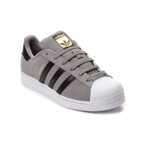 Shop for Tween adidas Superstar Athletic Shoe in Gray at Journeys Kidz.  Shop today for